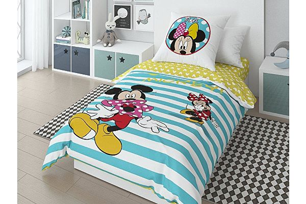 Комплект Minnie and Mickey 2 Нордтекс